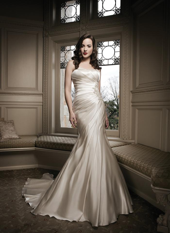 婚纱设计图步骤设计